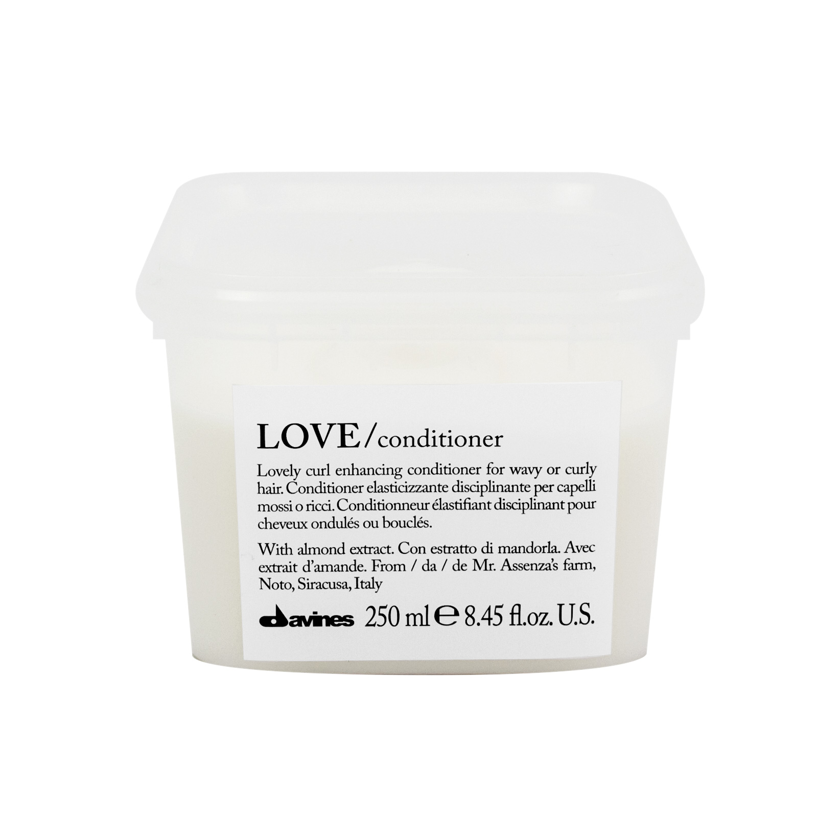 LOVE Curl Enhancing Conditioner