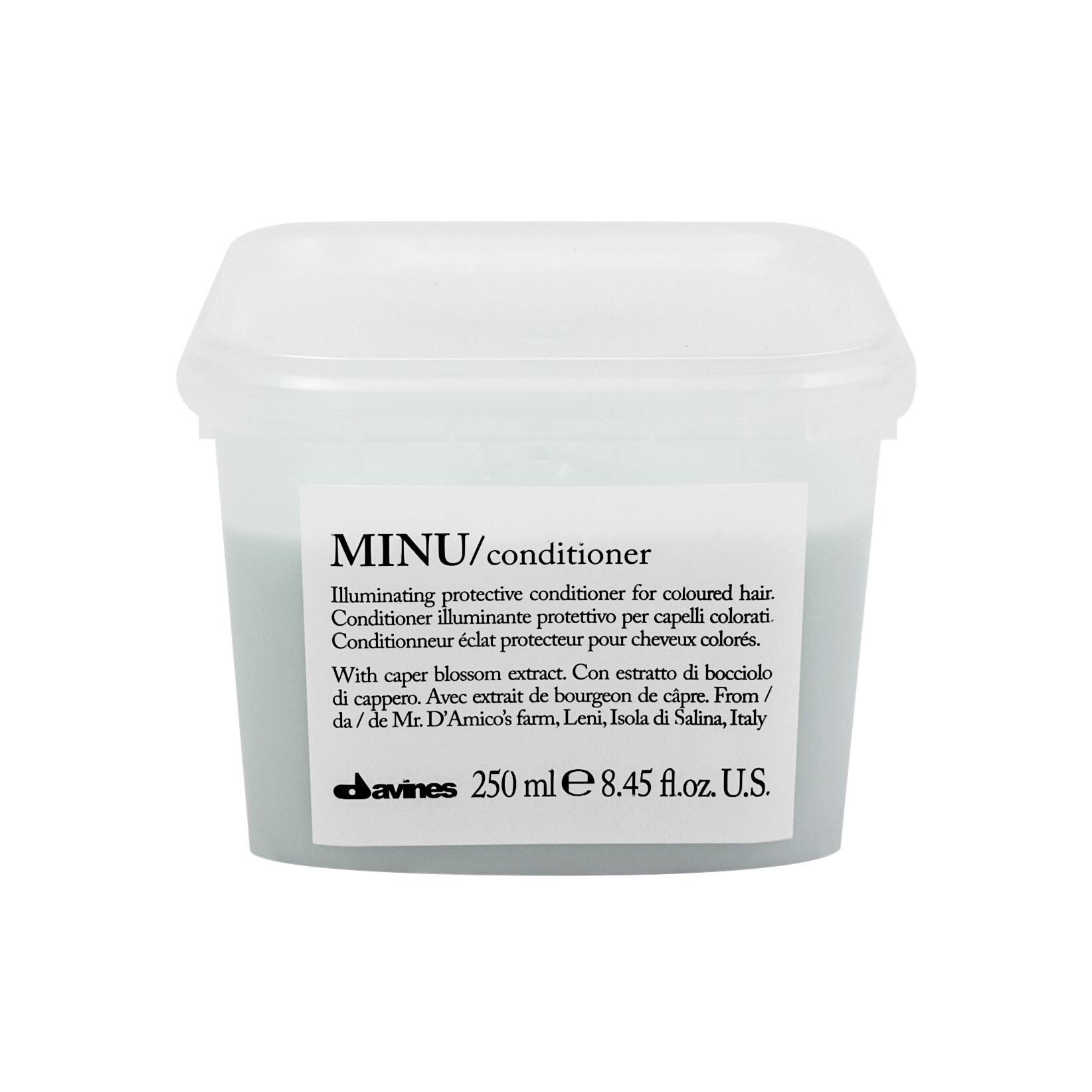 MINU Hair Conditioner