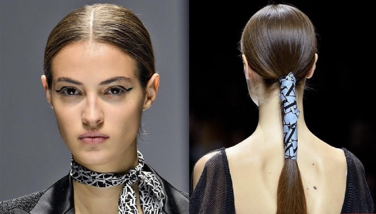 4 hairstyles that will be big in 2018 - blue tit london